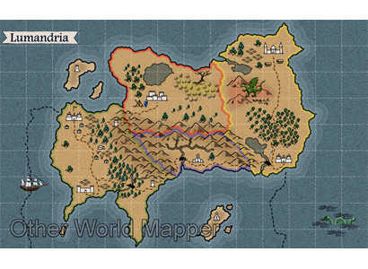 Sports replays fields of dreams other world mapper allows rpg gamers authors and developers to create detailed fantasy maps quickly using an intuitive gui and specialized tools gumiabroncs Images
